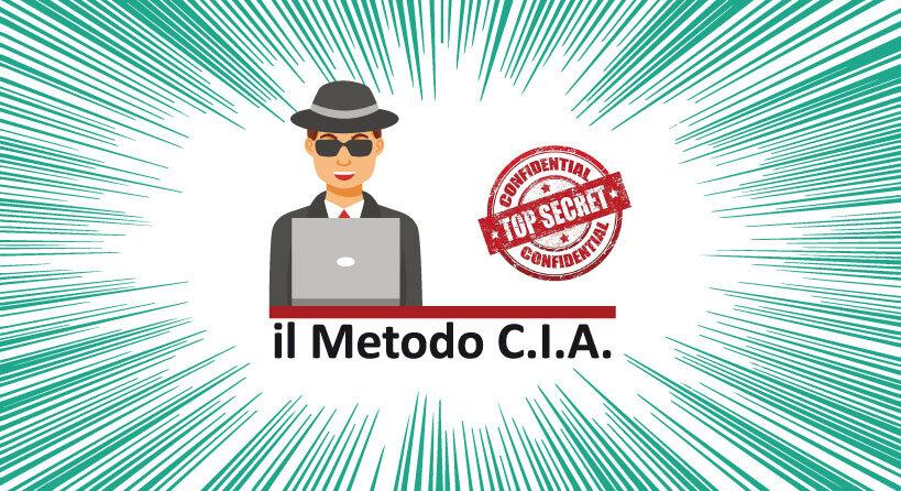 Consulenza Marketing per Imprenditori Metodo CIA