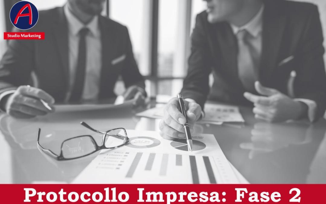 FASE 2 Uno strumento per le imprese