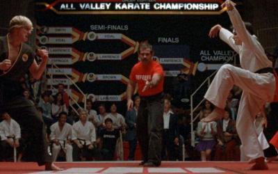 Riconquista i tuoi clienti con la tecnica segreta di Karate Kid