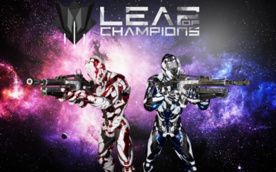 Responsabile Marketing Leap Of Champions
