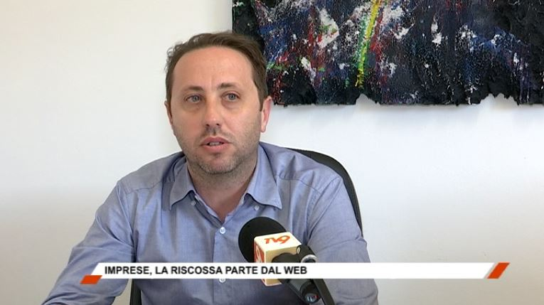 Intervista su TV9 Grosseto – Telemaremma