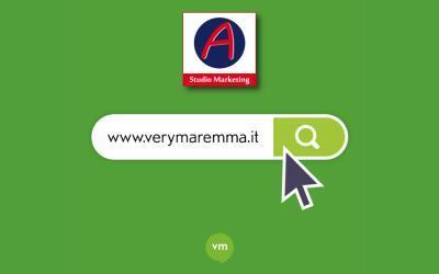 A Studio Marketing & VeryMaremma